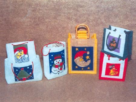 Packaging Jute Bags