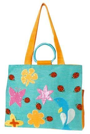 Custom Jute Sack Bag