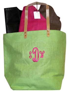 Reusable Jute Bag