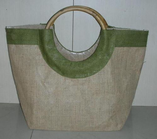 Hand Made Jute Bag