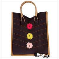 School Jute Bag