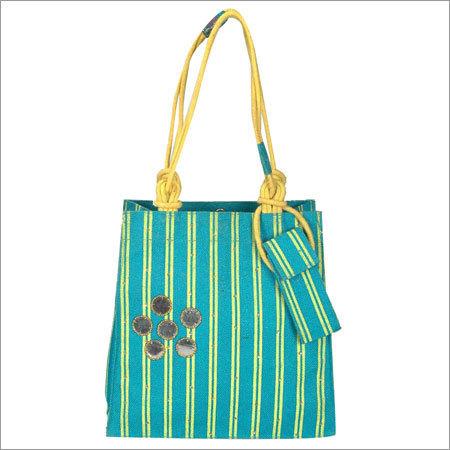 Hydrocarbon Free Jute Bags