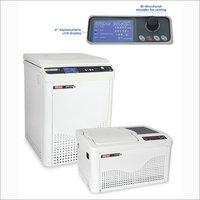 Multipurpose Refrigerated Centrifuge