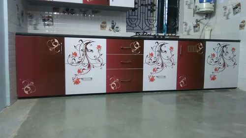 Ordinaire Modular Pvc Kitchen Furniture