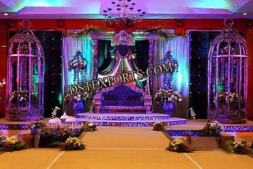 Arabian Wedding Stage