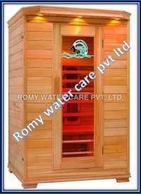 Sauna Rooms