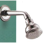 Shower Taper