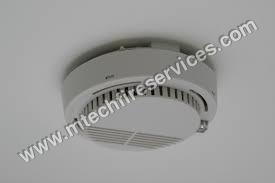 GST Smoke Detector