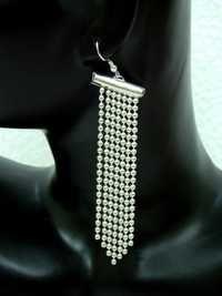 Stone Ear Ring