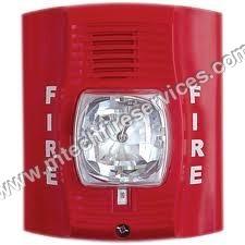 Fire Sensor System