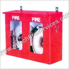Hose Box Cabinet