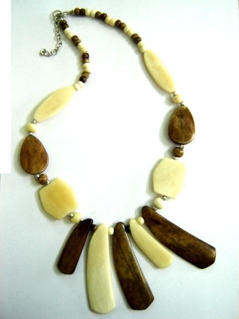 Fir Necklace