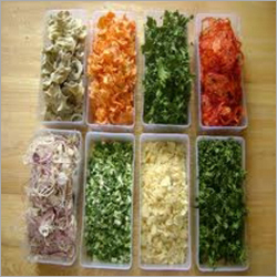 Fresh Dehydrated Vegetables