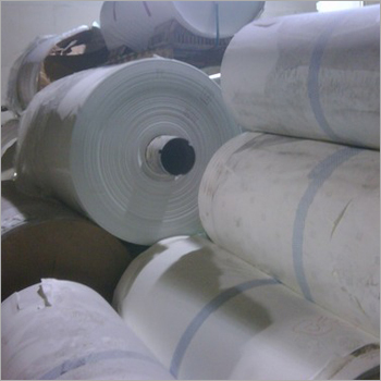 White Packaging Paper