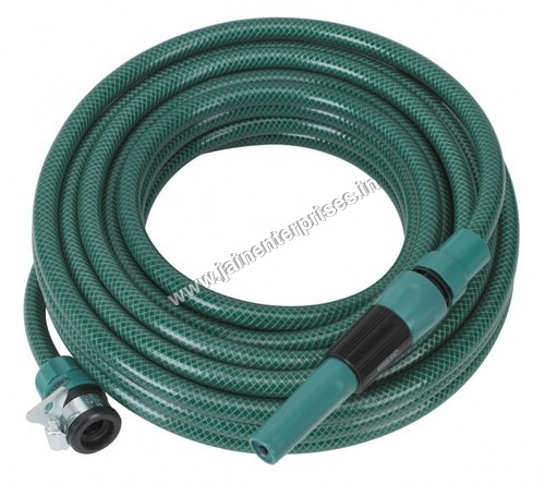 Hot Water Hose