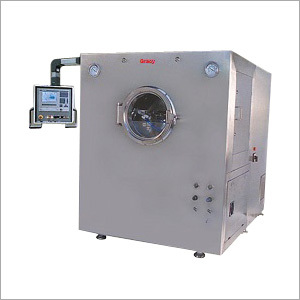 Automatic Coating System