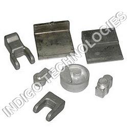 Aluminum Forged Automotive