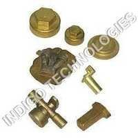 Brass Hot Forged Components