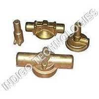 Brass Hot Forgings