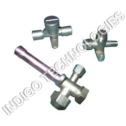 Brass Forging Refrigeration Valves