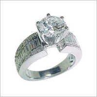 Diamond Jewelry Rings