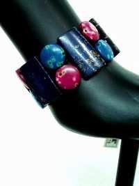 Multicolor Stone Bracelets