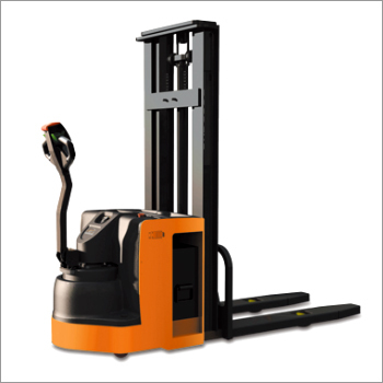 Electric Forklift Truck Walkie Type