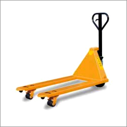 Electric Pallet Truck Mover