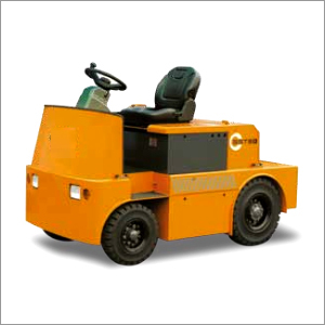 Material Handling Tow Tractor