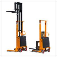 Hydraulic Electric Dc Stacker