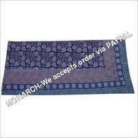 Block Printed Cotton Bedsheets
