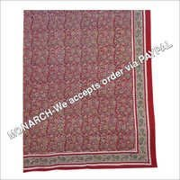 MUGHAL DESIGNER Double Bed Sheet