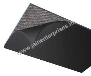 Diaphragm Rubber Sheets