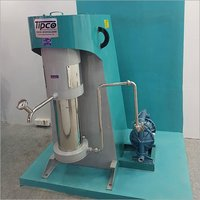 Vertical Dyno Mill