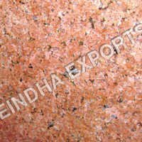 Sindoori Red Granite