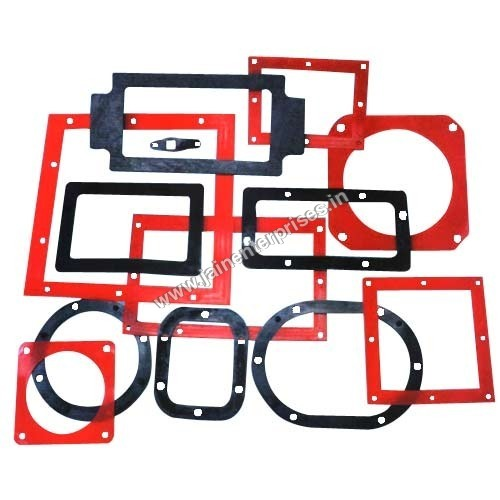 Industrial Rubber Gaskets
