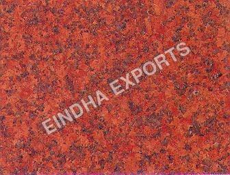 Khalda Red Granite