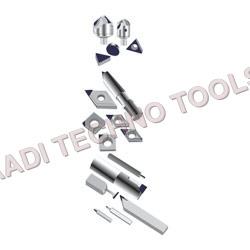 PCD & CBN Cutting Tools