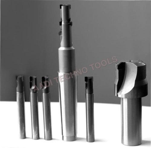 Pcd Milling Tools