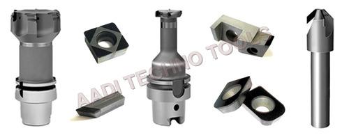 PCD Special Tools