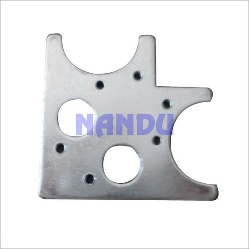 Aluminum Profile Connector Fish Type