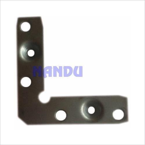 Aluminum Profile Connector L Type