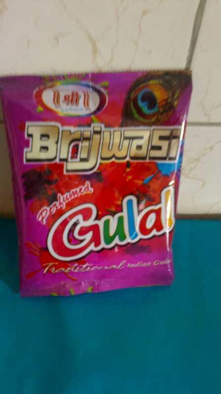 Herbal Gulal