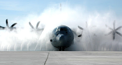 Aircraft cleaning Chemical