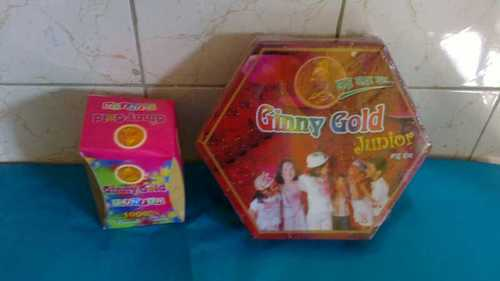 Ginni Gold Color