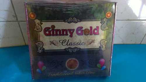 Ginni Gold Classic