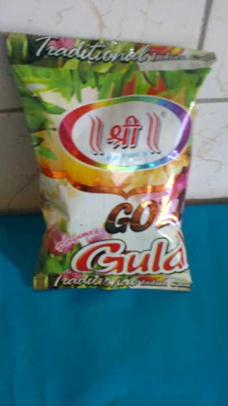 Shree Herbal Gulal