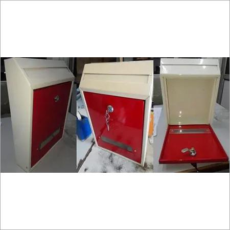 Letter Box Square Model
