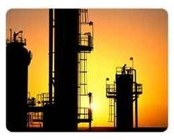 Chlorine Dioxide for Oil