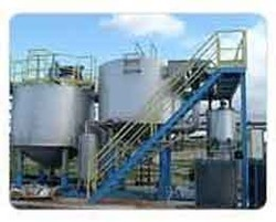 Chlorine Dioxide  for Waste Water Treatment